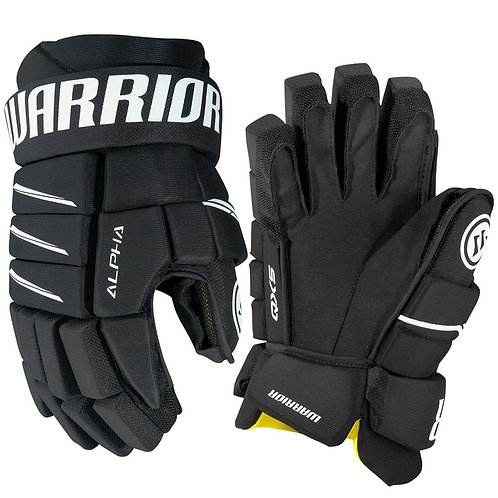 Warrior QX5 Glove Junior