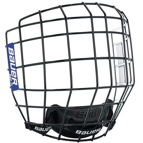 Bauer RBE III Facemask