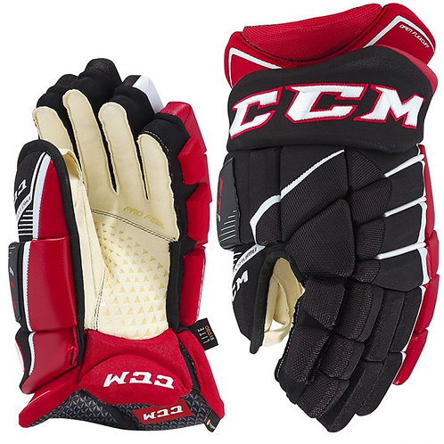 CCM Jetspeed FT1 Glove Junior