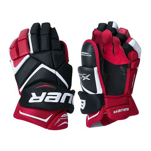 Bauer Vapor LTX Pro Glove Junior (S16)