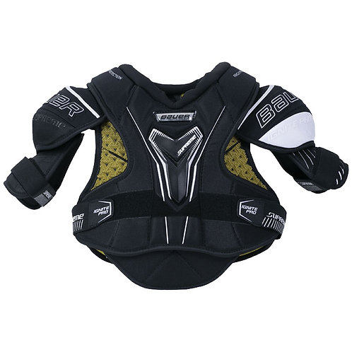 Bauer Supreme Ignite Pro Shoulder Pad Junior