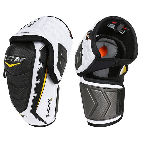 CCM Ultra Tacks Junior Elbow Pads