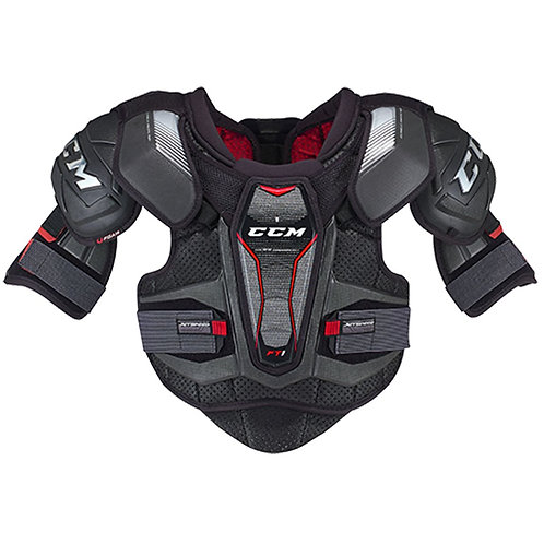 CCM Jetspeed FT1 Shoulder Pad Junior