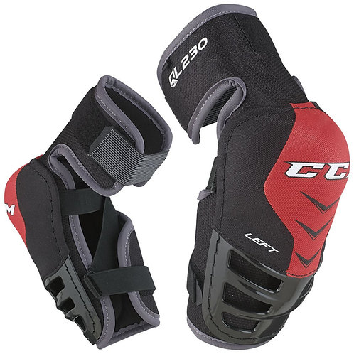 CCM QLT 230 Senior Elbow Pad