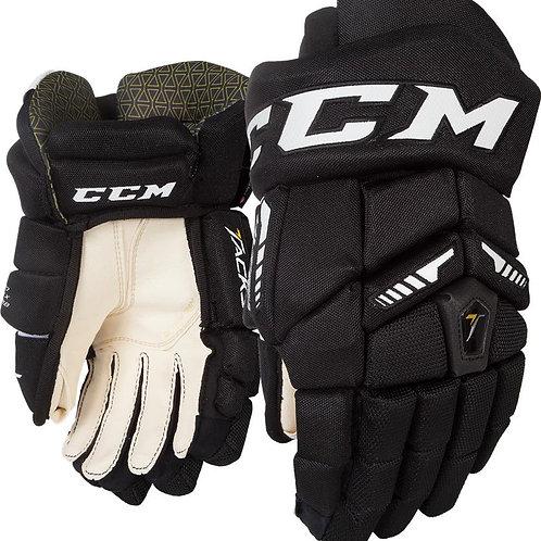 CCM Super Tacks Gloves Senior