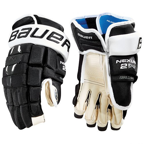 Bauer Nexus 2N Glove Senior
