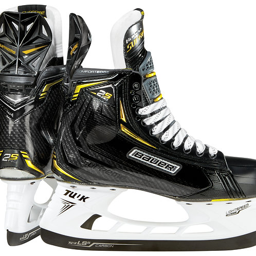 Bauer Supreme 2S Pro Skate Youth S18