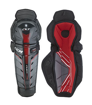 Hockey Shin Pad