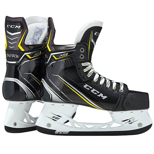 CCM Super Tacks AS1 Skate Senior