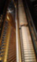 Piano Andante Bernard Comolet