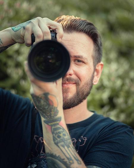 Björn Hörberg Fotograf