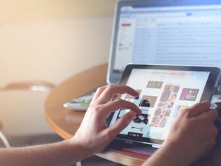 Acceso y uso de las TIC