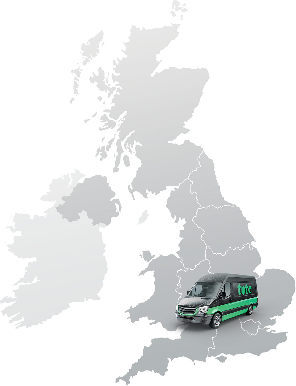 Van In Swindon & Wiltshire