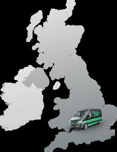 Van In Swindon & Wiltshire