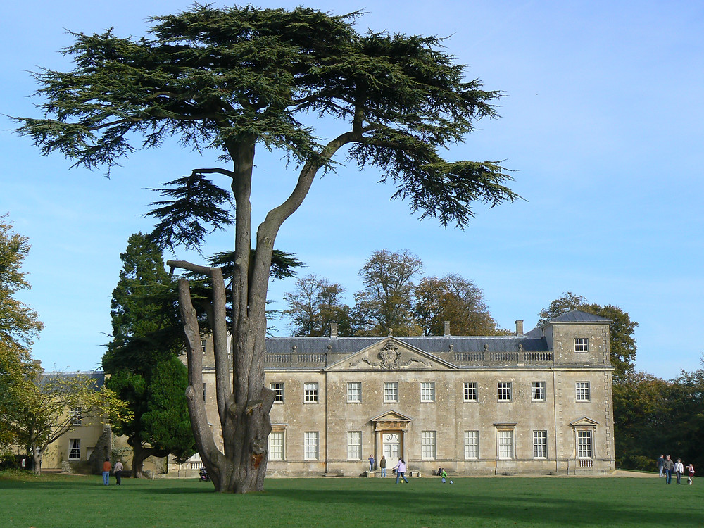 Image of Lydiard Park House