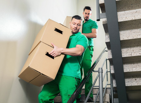4 reasons why Tote App is better than your traditional movers!