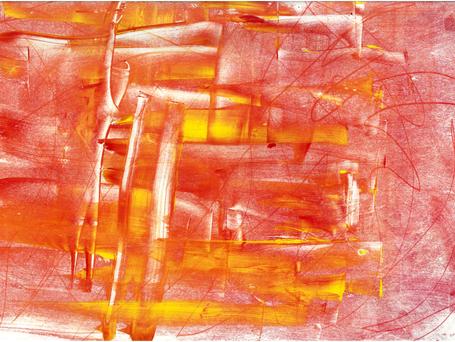 Texture Experiments on Newsprint