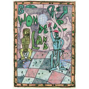 Bogey Wonderland