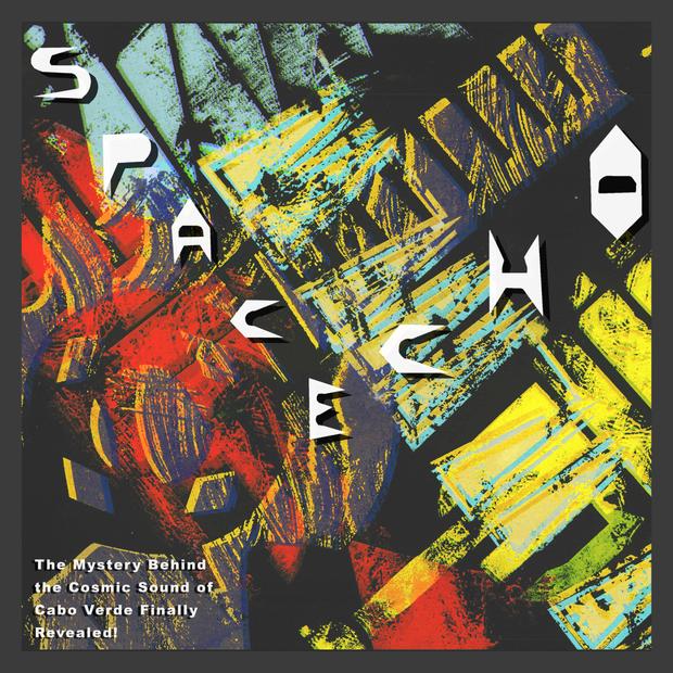 Space Echo Album Cover