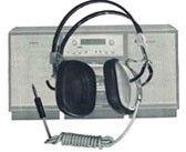 Premier casque audio Denon sh31