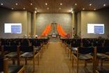 Ecrans de projection salle réunion