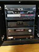 Installation audio pour visioconférence
