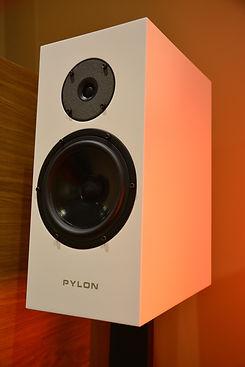 Enceinte acoustique hifi Pylon