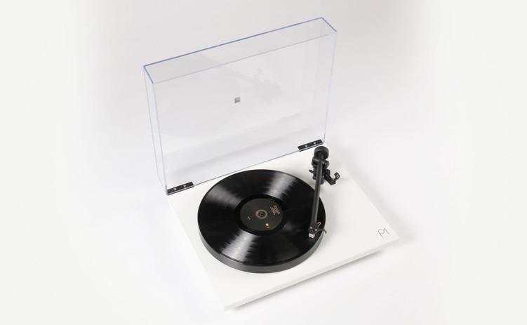 Rega planar platine disques vinyle