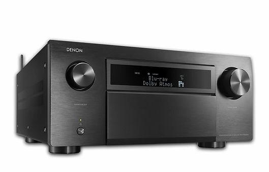 Amplificateur Denon AVC X8500HA