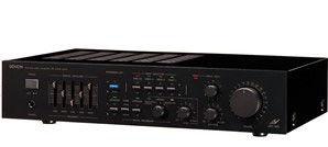 amplificateur audio video Denon AVC 500