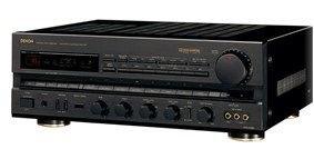 Ampli audio vidéo Denon Dolby Surround Avc-2000
