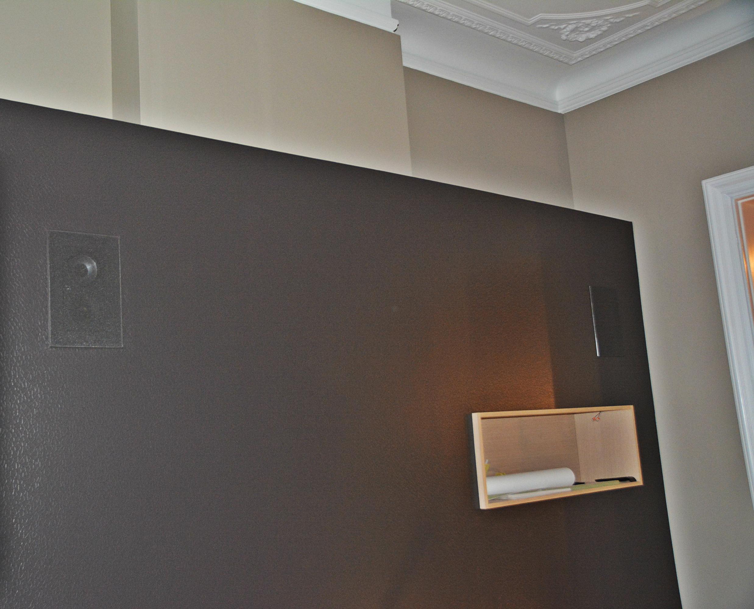 Installation HC à Verviers