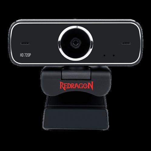 Camara Web HD 720P Redragon Fobos