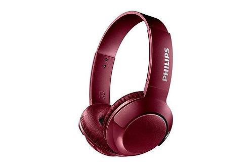 Audifono inalambrico Philips Bass+ manos libre