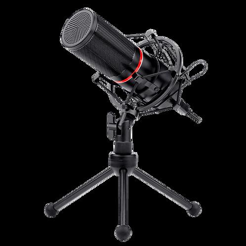 Microfono Condensador Redragon Blazar GM300