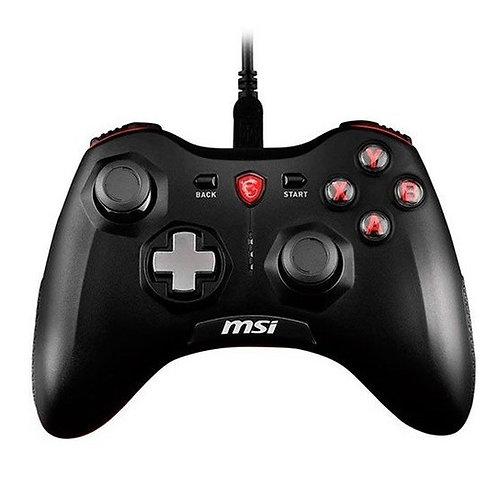 Control Gamer MSI Force GC20