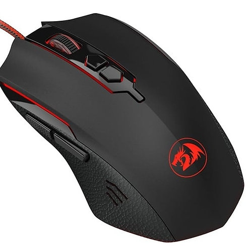 Mouse Gamer Redragon Inquisitor2 RGB M716A