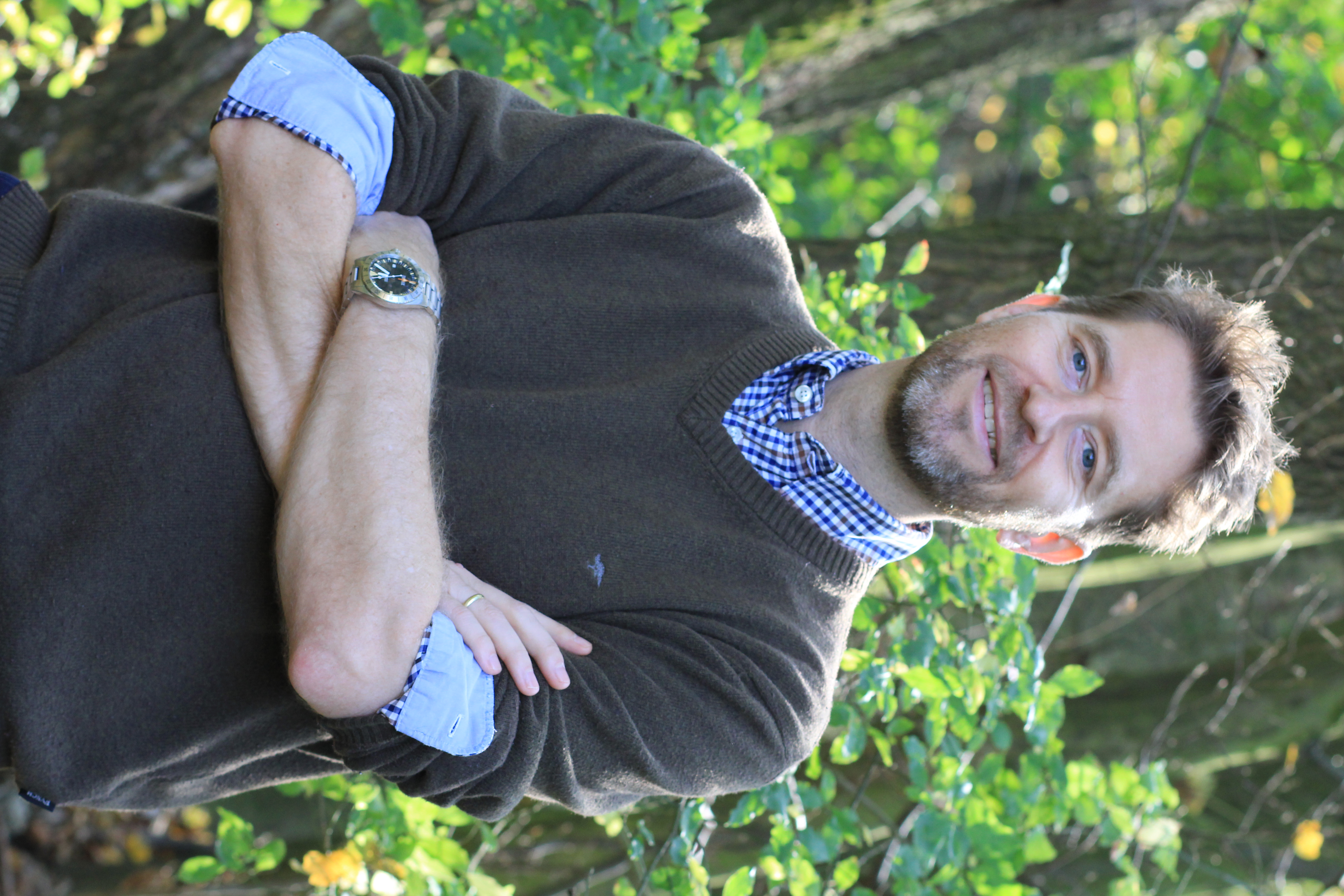Simon Rivière, Akad. Psychosozialer Berater, Lebens- & Sozialberater