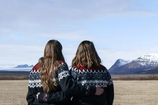 Emotional Landscape Iceland