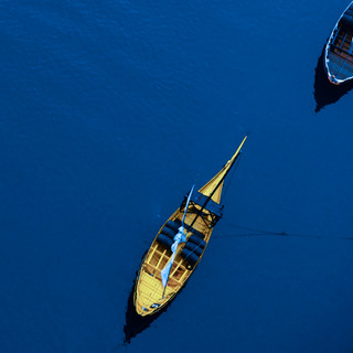blue porto