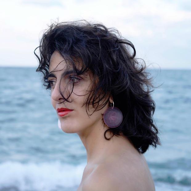 MMMORPHÉE  Earrings
