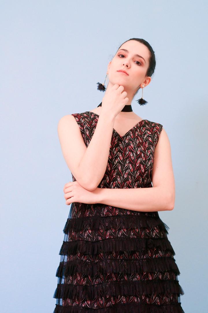 fashion lookbook Barcelona