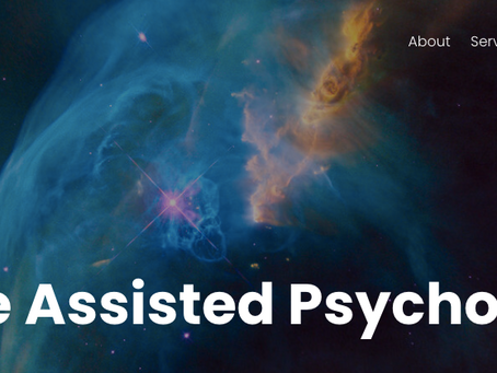 Ketamine Assisted Psychotherapy & the Future of Psychedelic Reform in Missouri