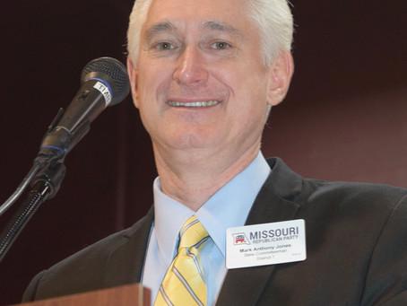 Reject Missouri State Senator Bob Onder's Hypocritical Marijuana Socialism