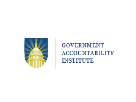 The Government Accountability Institute Publishes a Report on Cannabis Cronyism