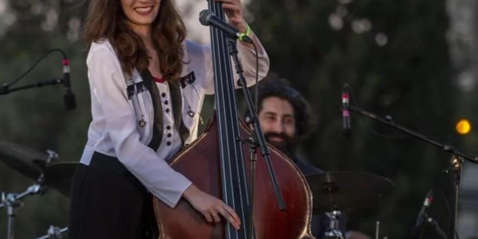 Fyraftens Jazz & Vinbar - ROSA & THE SALMONS