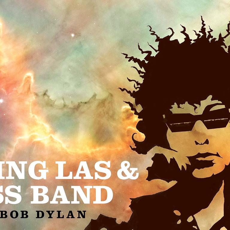 DISSING LAS & CROSS BAND SPILLER BOB DYLAN