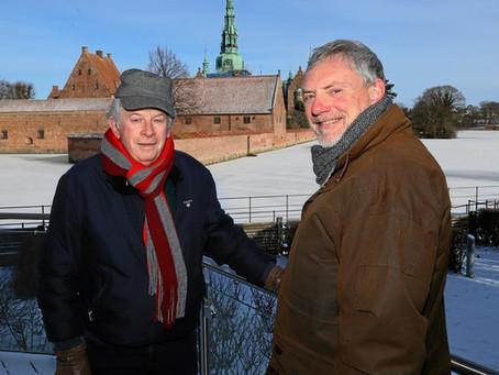 JAZZ I ROSENHAVEN TILDELES ÅRETS KULTURPRIS 2020 I HILLERØD