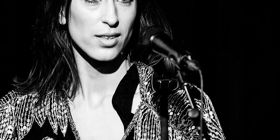 MATHILDE FALCH & Band - Support: Sophie Juul Rønnow