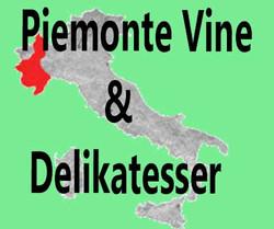 Piemonte vine